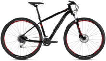 Mountainbike Ghost Kato 5.9 AL U schwarz