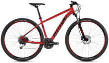 Mountainbike Ghost Kato 4.9 AL U rot