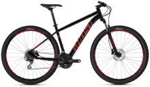 Mountainbike Ghost Kato 2.9 AL U schwarz