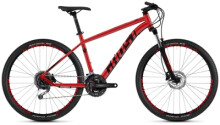 Mountainbike Ghost Kato 4.7 AL U rot