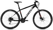 Mountainbike Ghost Kato 3.7 AL U schwarz