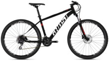 Mountainbike Ghost Kato 3.7 AL U schwarz