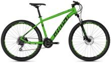Mountainbike Ghost Kato 3.7 AL U grün