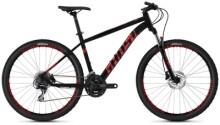 Mountainbike Ghost Kato 2.7 AL U schwarz