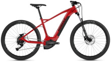 E-Bike Ghost Hybride HTX 2.7+ rot