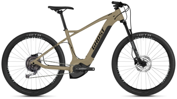 E-Bike Ghost Hybride HTX 4.7+ 2020