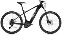 E-Bike Ghost Hybride HTX 2.7+ schwarz