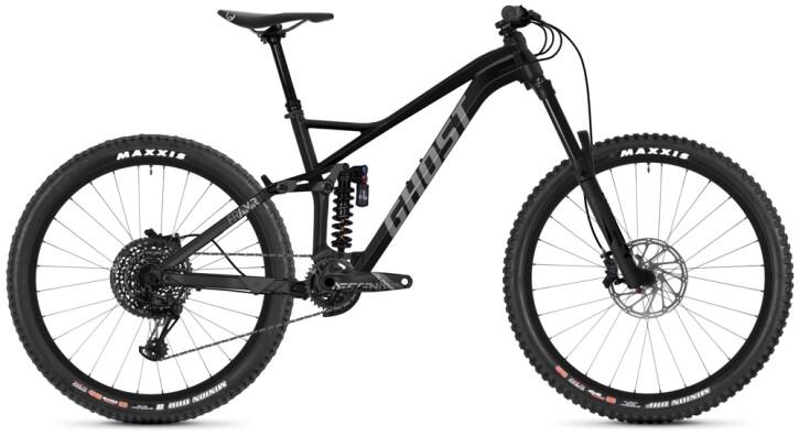 Mountainbike Ghost Framr 6.7 AL U 2020