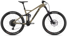 Mountainbike Ghost Framr 4.7 AL U
