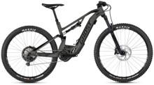 E-Bike Ghost Hybride ASX 4.7+ AL U