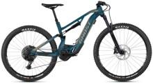 E-Bike Ghost Hybride ASX 2.7+ AL U blau