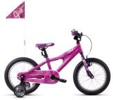 Kinder / Jugend Ghost POWERKID AL 16 K pink