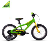 Kinder / Jugend Ghost POWERKID AL 16 K grün