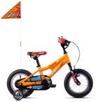 Kinder / Jugend Ghost POWERKID AL 12 K orange