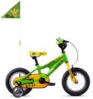 Kinder / Jugend Ghost POWERKID AL 12 K grün