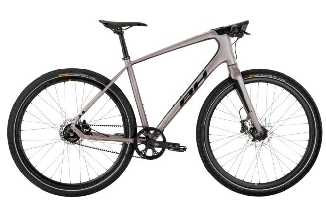 Urban-Bike BH Bikes SILVERTIP  PRO 2020