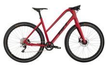 Urban-Bike BH Bikes SILVERTIP JET