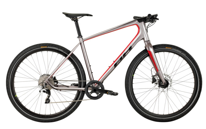 Urban-Bike BH Bikes SILVERTIP 2020