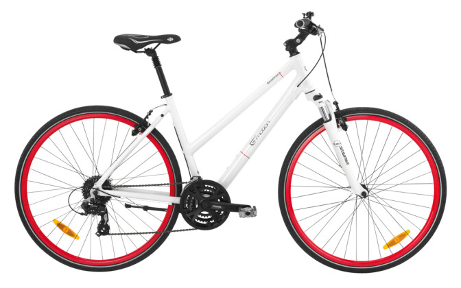 Urban-Bike BH Bikes BEARTRACK JET PRO 2020