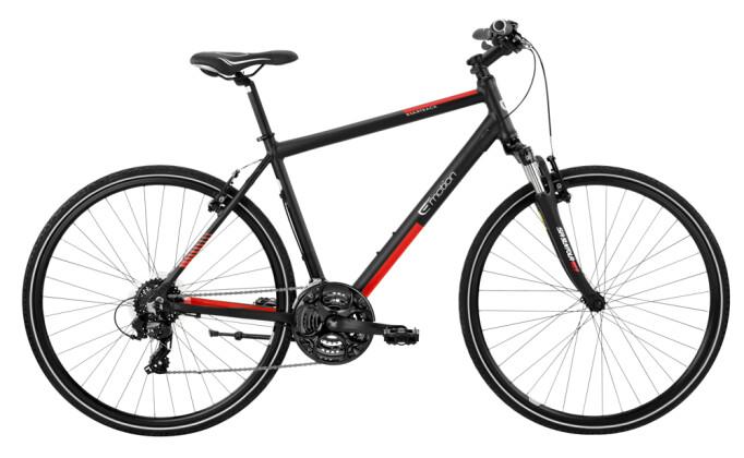 Urban-Bike BH Bikes BEARTRACK PRO 2020