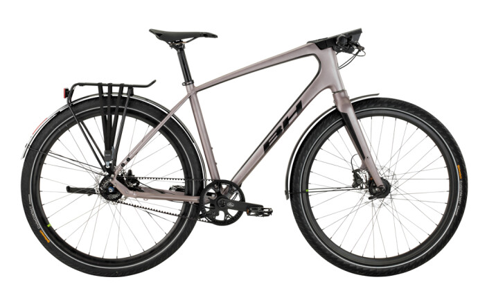 Tandem BH Bikes OXFORD PRO 2020