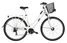 Trekkingbike BH Bikes LONDON WAVE