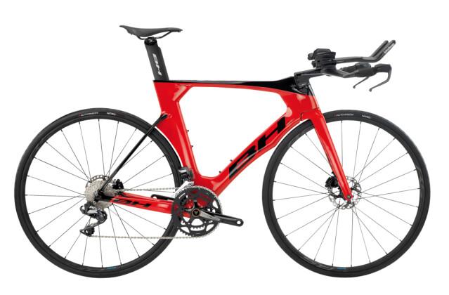 Rennrad BH Bikes AEROLIGHT Disc 4.0 2020