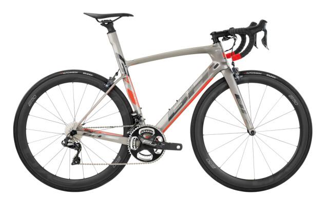 Race BH Bikes G7 PRO 5.5 2020