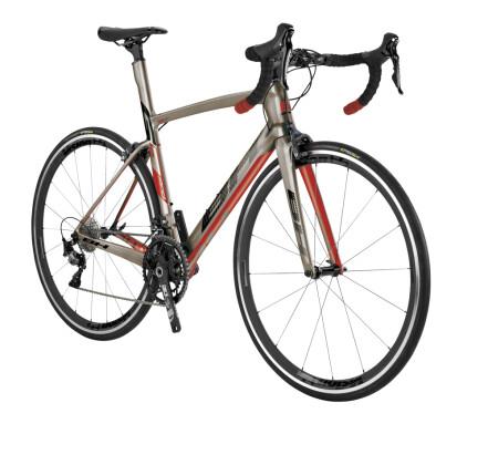 Race BH Bikes G7 PRO 5.0 2020