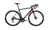 Rennrad BH Bikes ULTRALIGHT EVO Disc 8.5
