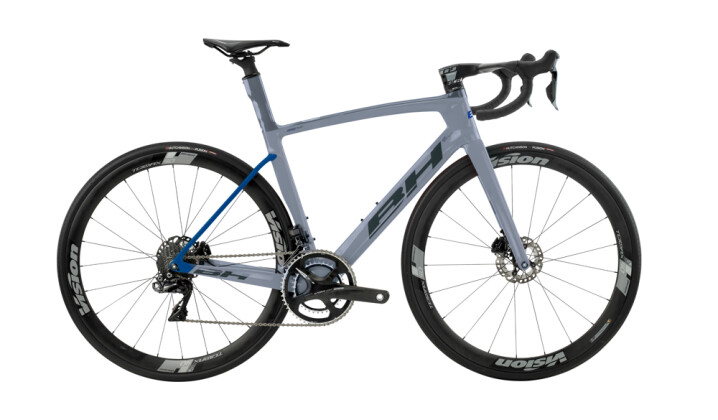 Race BH Bikes G8 Disc 7.5 2020