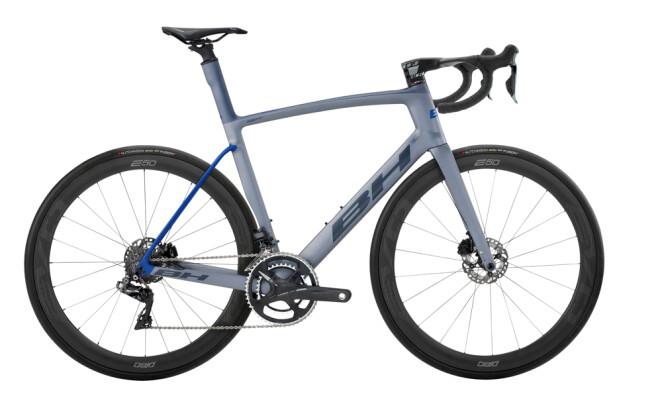 Race BH Bikes G8 Disc 7.0 2020
