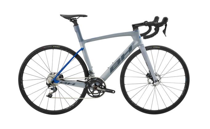 Race BH Bikes G8 Disc 6.5 2020