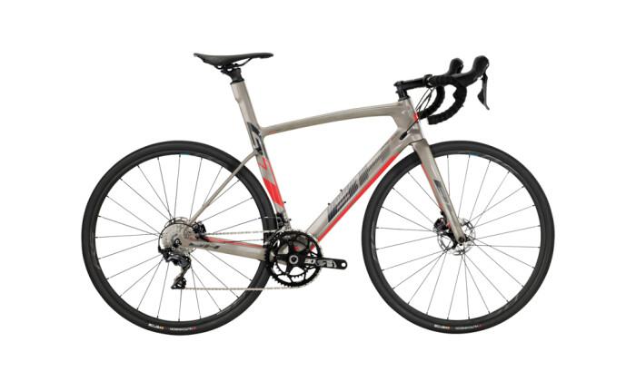Rennrad BH Bikes G7 Disc 5.0 2020