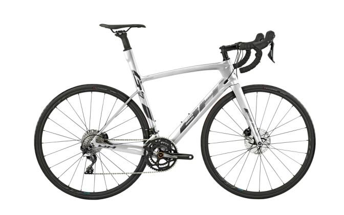 Rennrad BH Bikes G7 Disc 4.8 2020