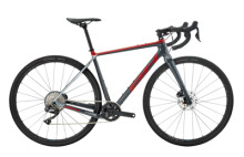 Race BH Bikes GRAVELX EVO 3.5