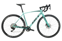 Race BH Bikes GRAVELX ALU 1.0