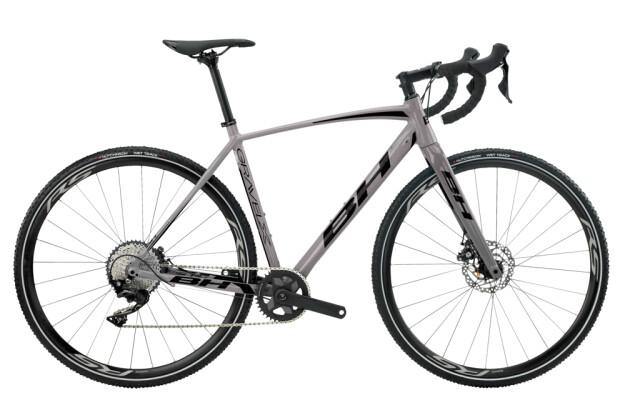 Race BH Bikes GRAVELX ALU 1.0 2020