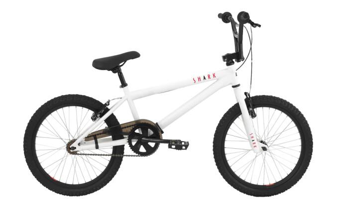 "BMX BH Bikes SHARK 20"" PRO 2020"