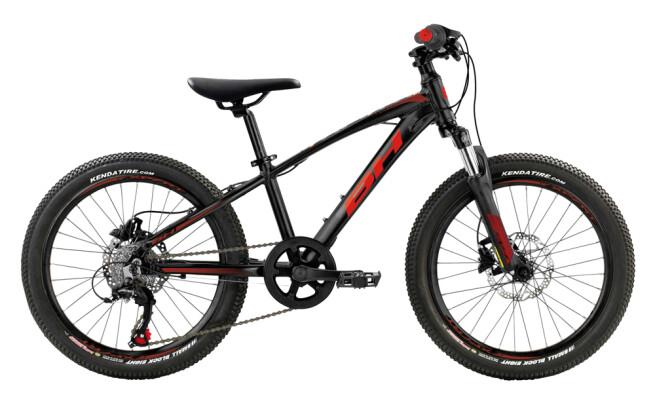 "Kinder / Jugend BH Bikes EXPERT JUNIOR 20"" PRO 2020"
