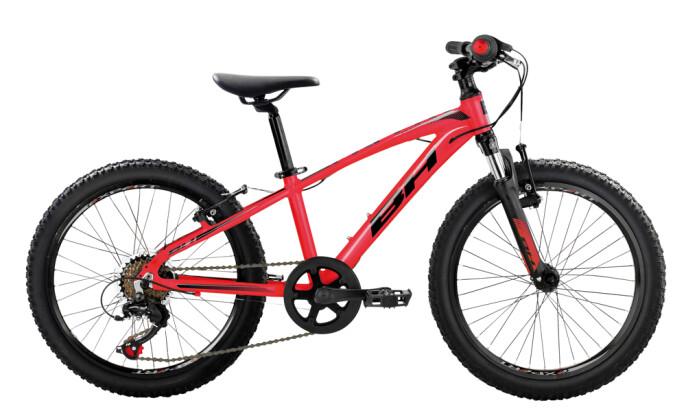 """Kinder / Jugend BH Bikes EXPERT JUNIOR 20"""" SUSPENSION 2020"""