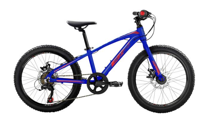 "Kinder / Jugend BH Bikes EXPERT JUNIOR 20"" DISC 2020"