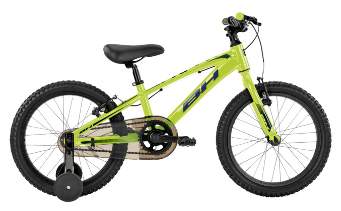 "Kinder / Jugend BH Bikes EXPERT JUNIOR 18"" 2020"