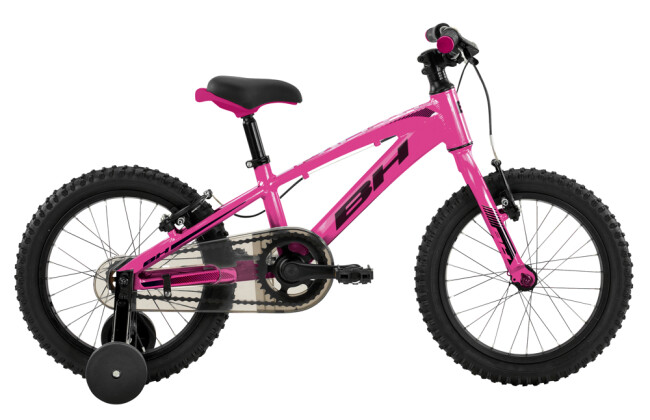 "Kinder / Jugend BH Bikes EXPERT JUNIOR 16"" 2020"