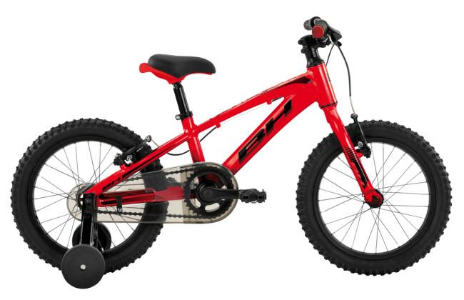 "Kinder / Jugend BH Bikes EXPERT JUNIOR 16"" 2020"