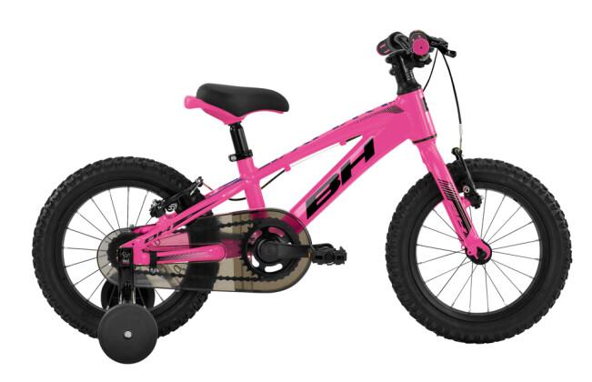 "Kinder / Jugend BH Bikes EXPERT JUNIOR 14"" 2020"