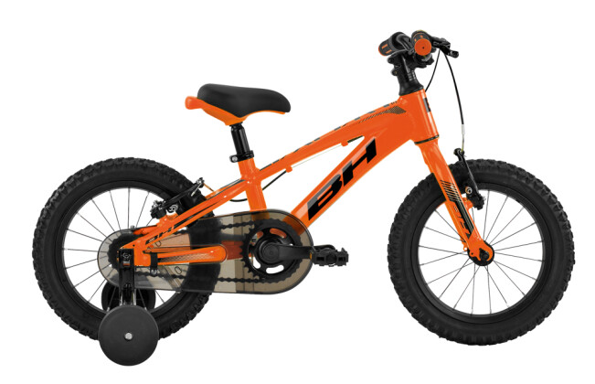 "Kinder / Jugend BH Bikes EXPERT JUNIOR 14"" 2020"