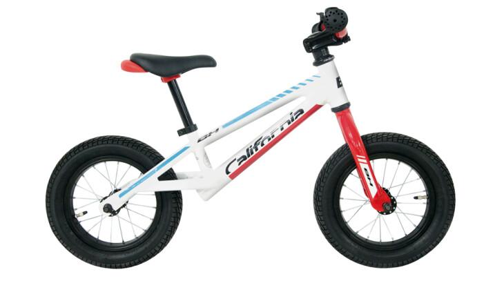"Kinder / Jugend BH Bikes CALIFORNIA PUSH BIKE 12"" 2020"
