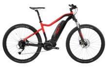 E-Bike BH Bikes REBEL 27'5 LITE