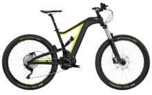 E-Bike BH Bikes X-TEP LYNX 5.5 PRO-L